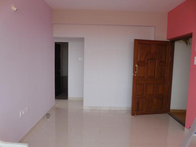 2 Bhk 84sqmt flat brand new for Sale in Thivim-Mapusa, North-Goa.(44L)