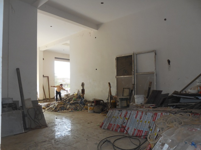 173sqmt Double height Shop for Sale in Mapusa, North-Goa.(2.85Cr)