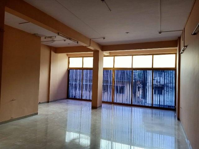 75sqmt Office premises for Sale in Panjim, North-Goa.(95L)