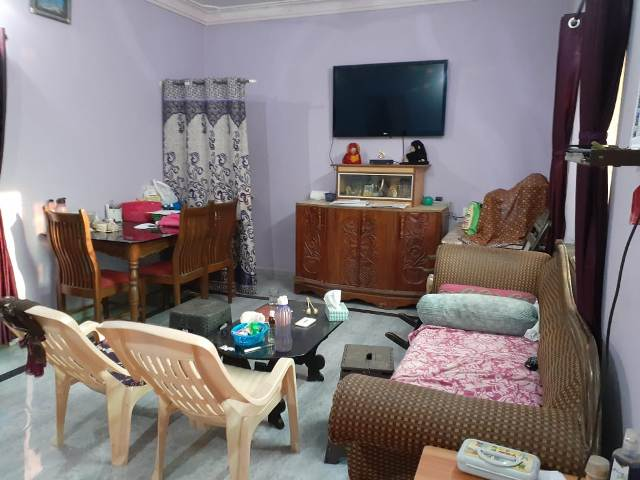 2 Bhk Independent House for Sale in Revora-Mapusa, North-Goa.(37L)