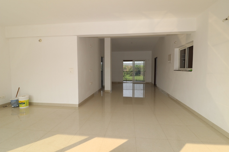 3 Bhk Penthouse 258sqmt with open terrace for Sale in Old-Goa, North-Goa. (1.18Cr)