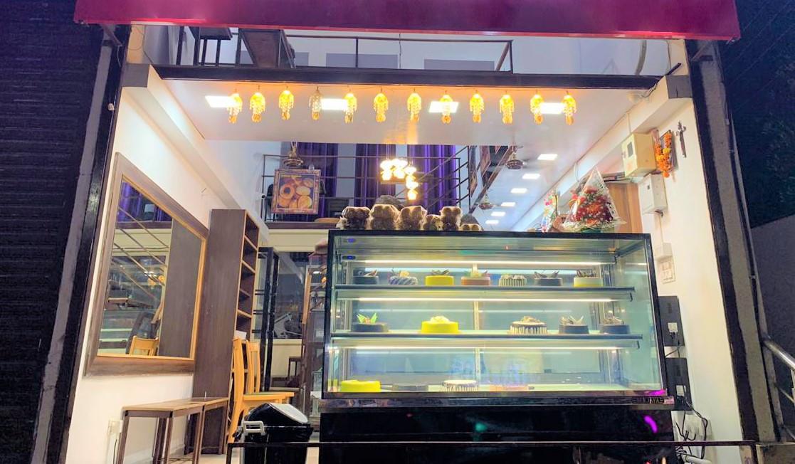 Shop 28sqmt for Rent in Calangute, North-Goa.(1.25L)