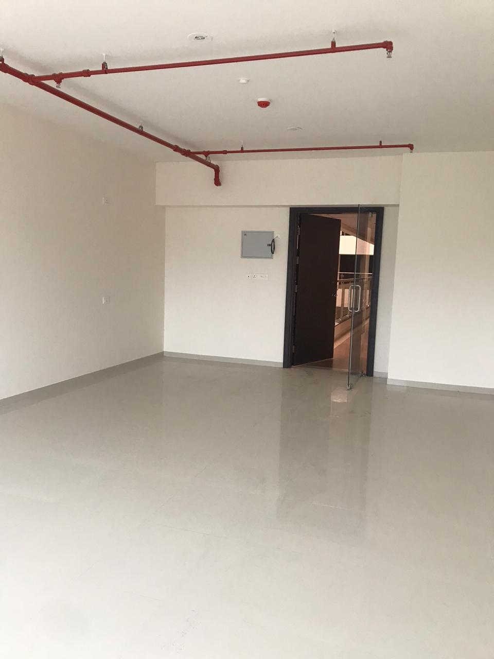 54Sqmt Office premises for Rent in Patto-Panjim, North-Goa. (25k)