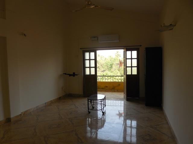 2 Bhk 97sqmt flat for Sale in Khorlim-Mapusa, North-Goa.(50L)