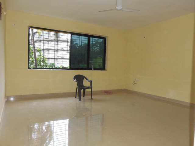 2 Bhk 125sqmt flat brand new for Rent in Taleigao, North-Goa.(20k)