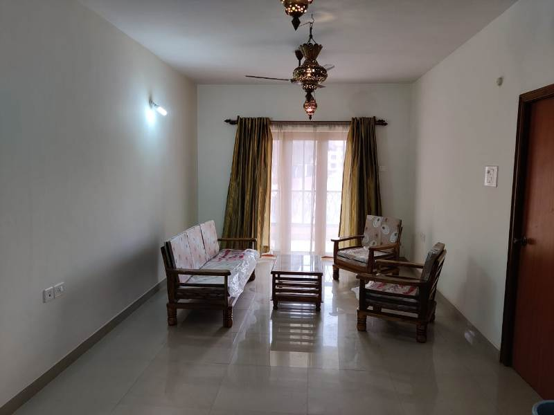 1 Bhk 70sqmt flat furnished for Sale in Goa-Velha, North-Goa.(43L)