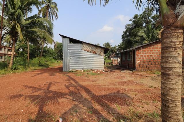 756sqmt plot for Sale in Guirim-Mapusa, North-Goa. (1.51Cr)