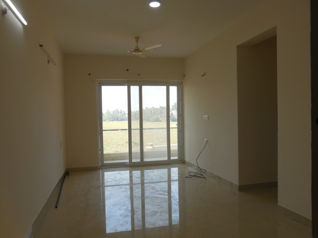 2 Bhk 110sqmt flat for Rent in Karaswada-Mapusa, North-Goa.(17k)