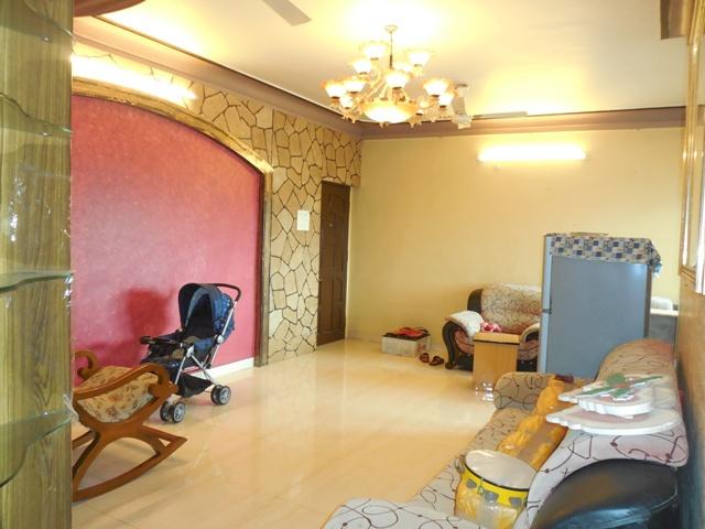 3 Bhk 122sqmt flat Semi-furnished for Sale in Old-Goa, North-Goa.(72L)