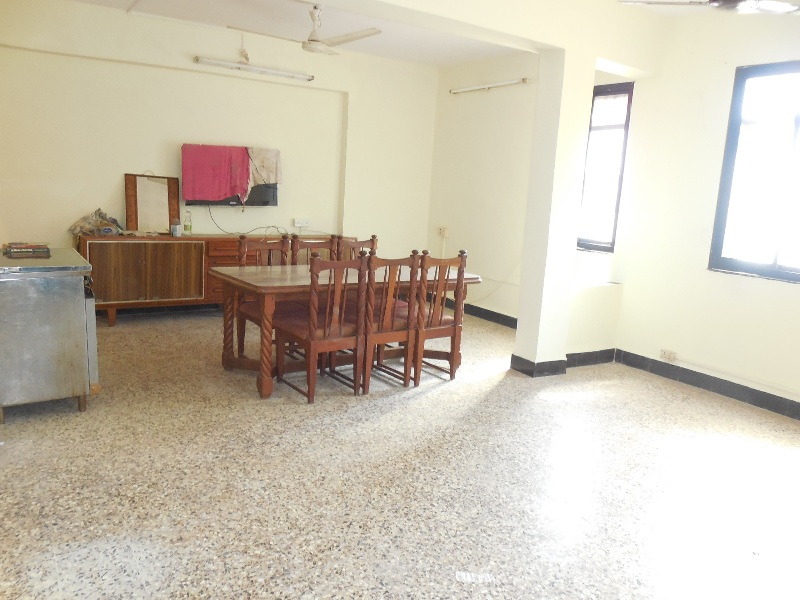 2 Bhk 95sqmt flat for Rent in Mapusa, North-Goa.(15k)