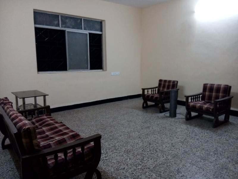 3 Bhk Independent House for Rent in Guirim-Mapusa, North-Goa.(25k)
