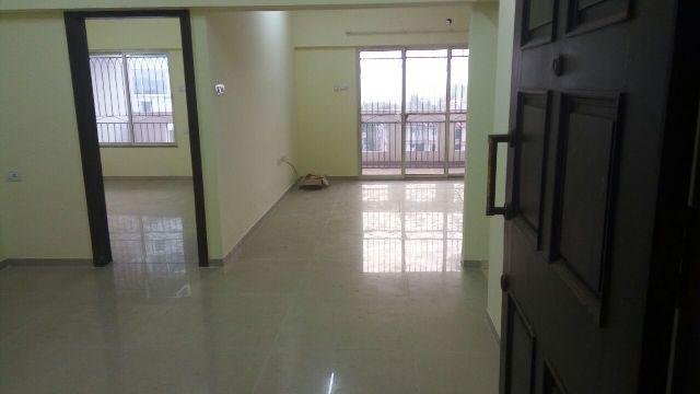 2 Bhk 123sqmt flat Seaview for Sale in Caranzalem, North-Goa.(1.20Cr)