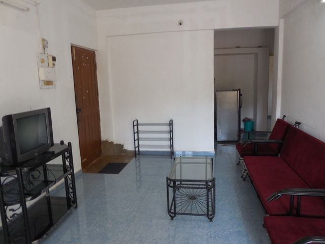 2 Bhk 85sqmt. furnished flat for Rent in Porvorim, North-Goa.(22k)