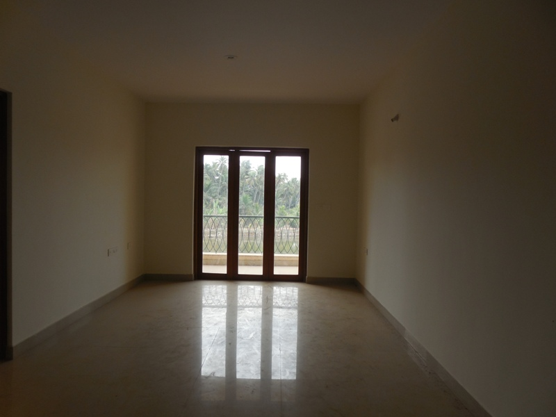 1 Bhk 69sqmt flat for Sale in Goa-Velha, North-Goa.(39L)