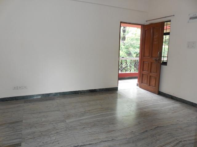 1 Bhk 55sqmt flat for Rent unfurnished in St.Cruz, North-Goa.(10.5k)