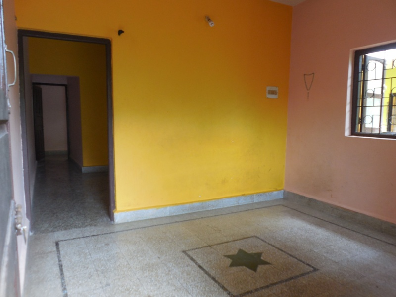 1 Bhk 60sqmt flat for Rent in Porvorim, North-Goa (10k)