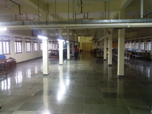 1200sqmt. Industrial property 1148sqmt buildup for Sale at Pilerne, North-Goa.(3.75Cr)