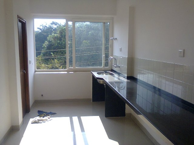 3 Bhk 150sqmt. brand new flat for Sale in Mapusa, North-Goa.(90L)