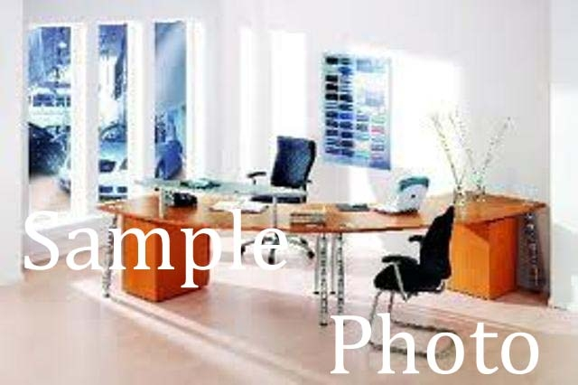 Office 145sqmt. Unfurnished in Panjim, North-Goa. (90k)