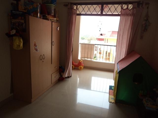 2 Bhk 92sqmt. flat for Sale in Porvorim, North-Goa.(60L)
