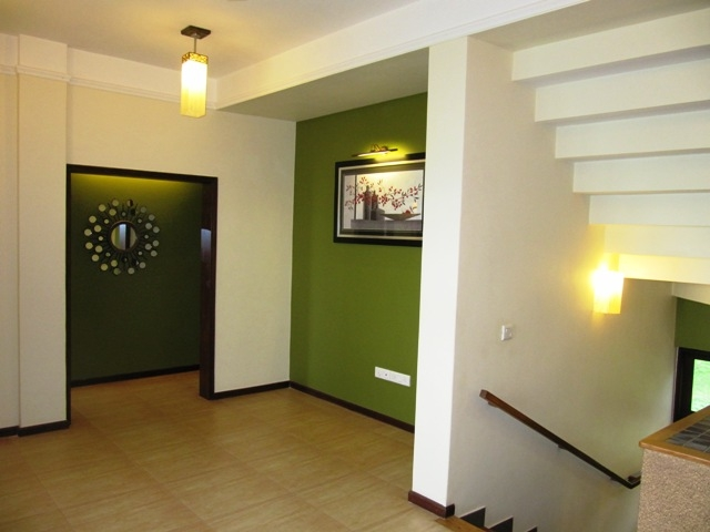 4Bhk Luxury Fully furnished Bungalow for Rent with Swimming Pool at Porvorim.(2L)