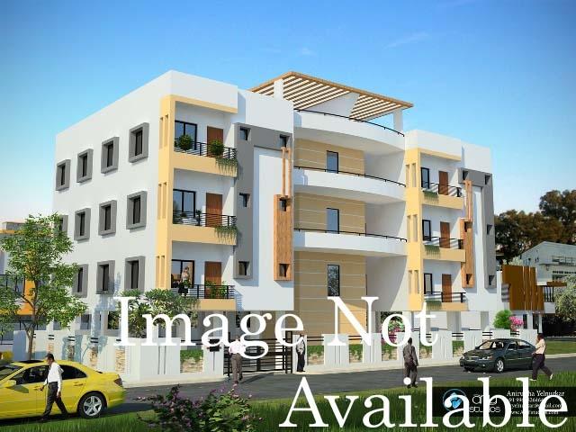 2 Bhk 97sqmt. flat for Sale in Peddem-Mapusa, North-Goa.(40L)