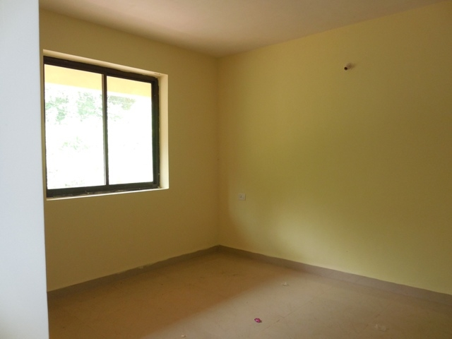 2 Bhk 110sqmt flat for Sale in Moira, Mapusa, North-Goa (45L)