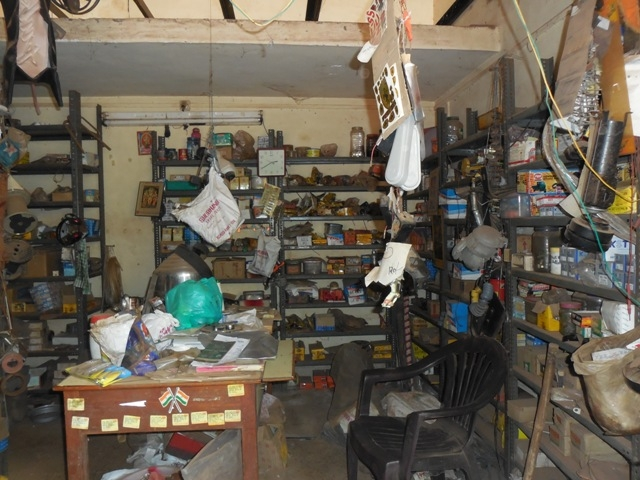 Shop 30sqmt for Sale in Mapusa, North-Goa (36L)