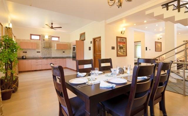 4Bhk Super Luxury furnished Villa for Sale at Porvorim, North-Goa.(3Cr)