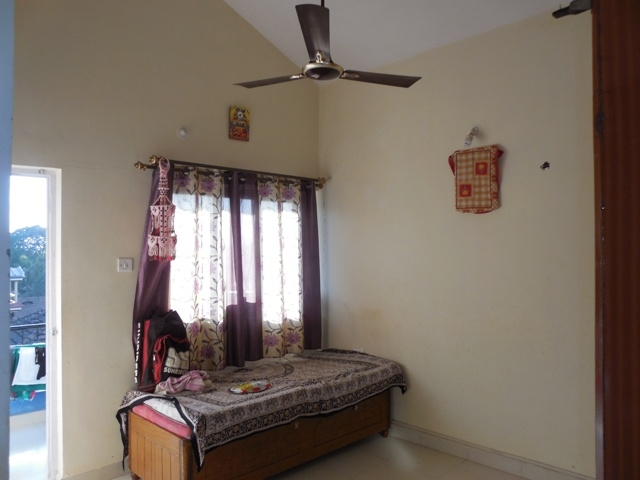 2 Bhk 87sqmt. flat for Sale in Socorro, Porvorim, North-Goa.(46L)
