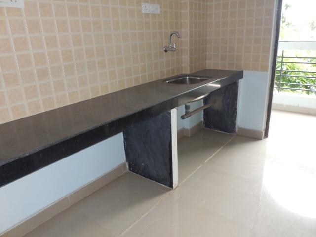 3 Bhk 148sqmt flat for Sale in Cunchelim, Mapusa, North-Goa.(62.16L)