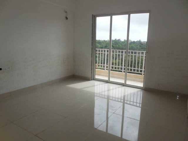 2 Bhk 106sqmt. flat brand new for Sale in Porvorim, North-Goa.(58.30L)