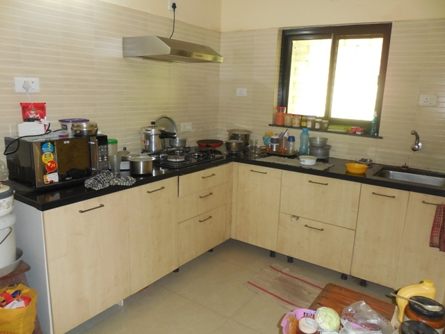 1 Bhk 65sqmt. flat for Sale in Mapusa, North-Goa.(40L)