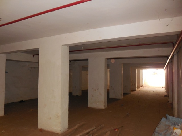 21sqmt shop double height for Sale in Mapusa, North-Goa.(52.50L)