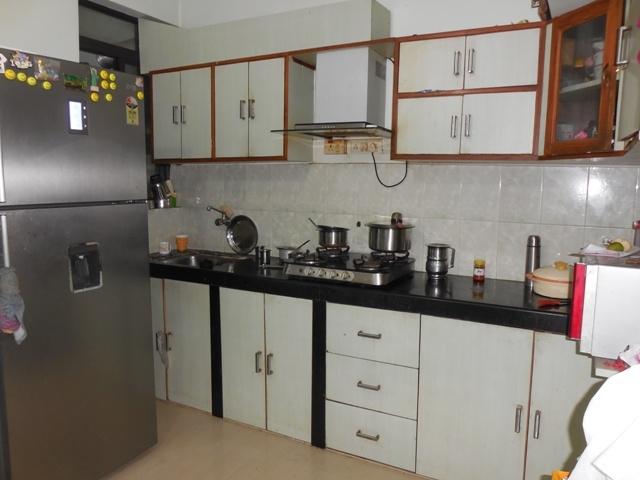 2 Bhk 110sqmt flat for Sale in St.Cruz, North-Goa.(60L)