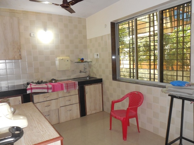 5 Bhk Bungalow fully furnished for Sale in Siolim, North-Goa.(1.65Cr)
