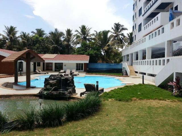 2 Bhk 123sqmt flat for Sale in Caranzalem, North-Goa (85L)