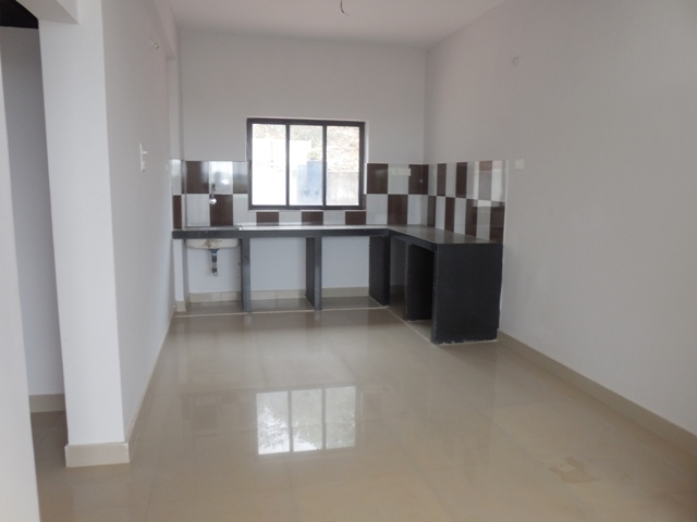 2 Bhk 96sqmt. flat for Sale in Chimbel-Merces, North-Goa.(43.20L)