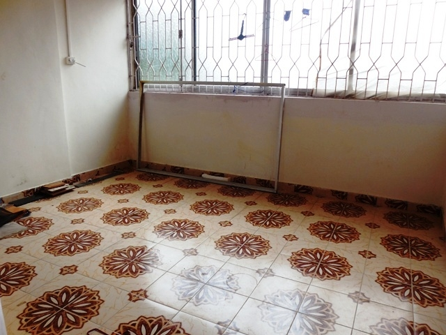 2 Bhk 85sqmt flat for Sale in Guirim, North-Goa.(35L)