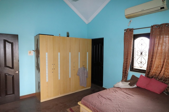 4 Bhk Independent Bungalow for Sale in Porvorim, North-Goa.(1.71Cr)