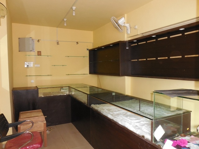 23 Sqmt. Shop for Sale in Mapusa, North-Goa.(65L)