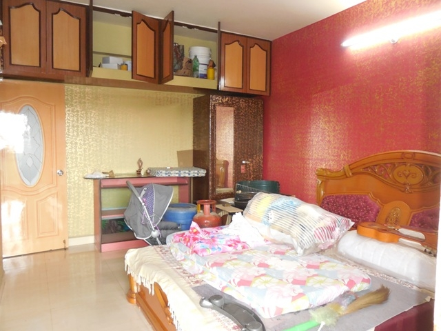 3 Bhk 122sqmt. flat Semi-furnished for Sale in Old-Goa, North-Goa.(65L)