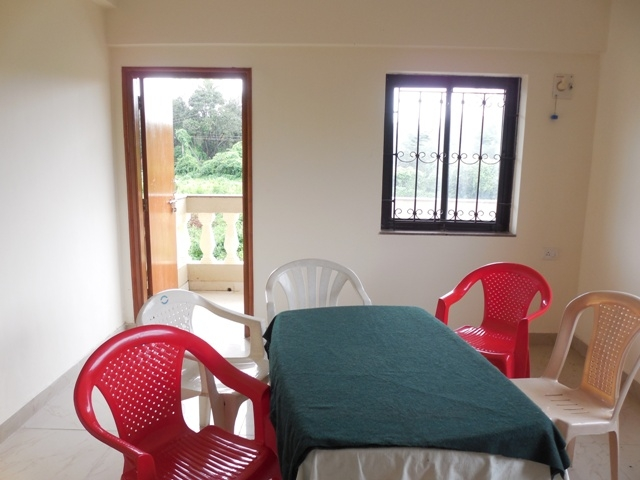 2 Bhk 125sqmt. brand new flat for Sale in Bambolim, North-Goa.(65L)