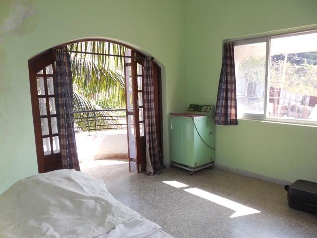 1 Bhk 67sqmt. flat for Sale in Porvorim, North-Goa.(25L)