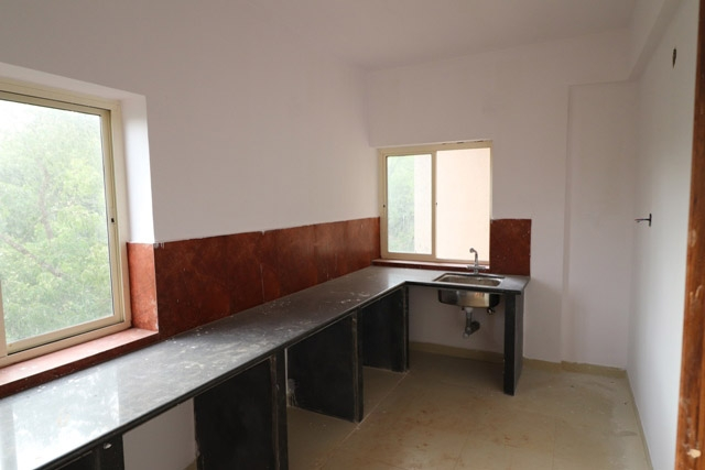 2 Bhk 124sqmt flat for Sale in Cunchelim-Mapusa, North-Goa. (55L)