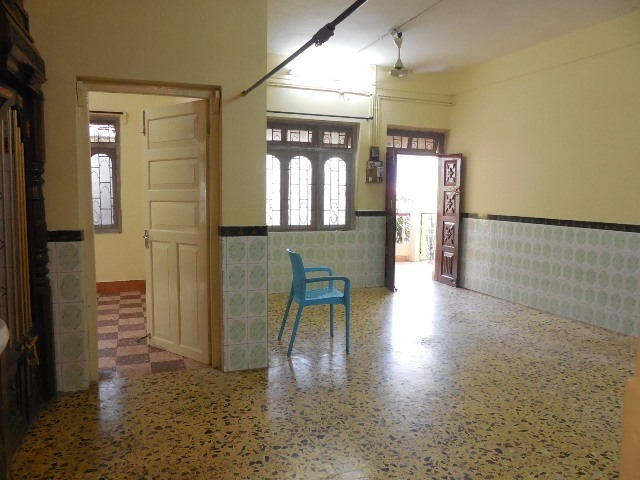 3 Bhk 150sqmt flat for Rent in Porvorim, North-Goa.(20k)
