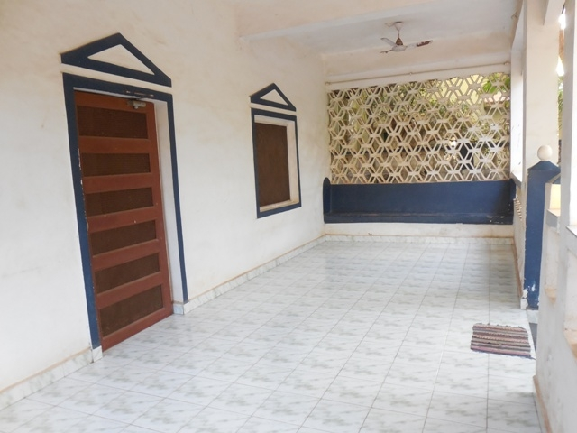 9 Bhk Independent Bungalow for Sale in Calangute, North-Goa.(4.60Cr)