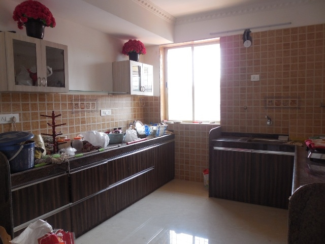 3Bhk Duplex flat 138sqmt with open terrace for Rent in Duler-Mapusa, North-Goa.(30k)