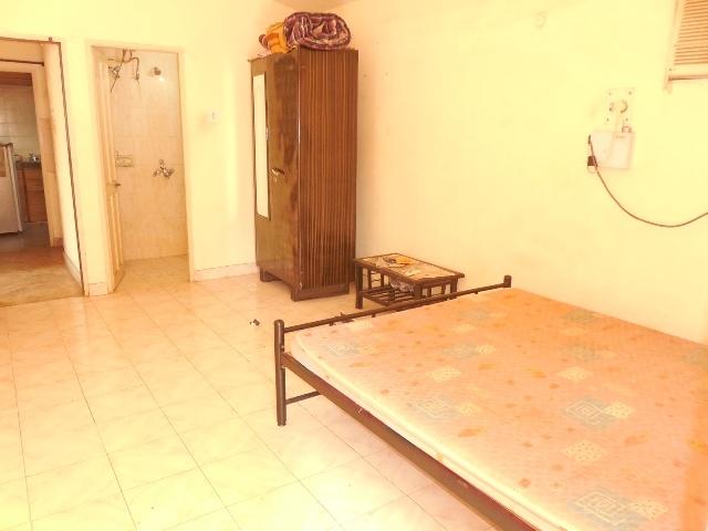 2 Bhk 80sqmt flat furnished for Rent in Porvorim, North-Goa (18k)