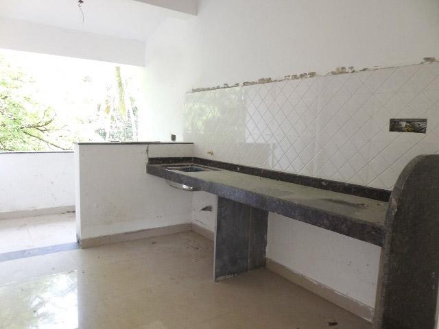2 Bhk 102.71sqmt flat for Sale in Salvador do Mundo, Porvorim, North-Goa. (50L)